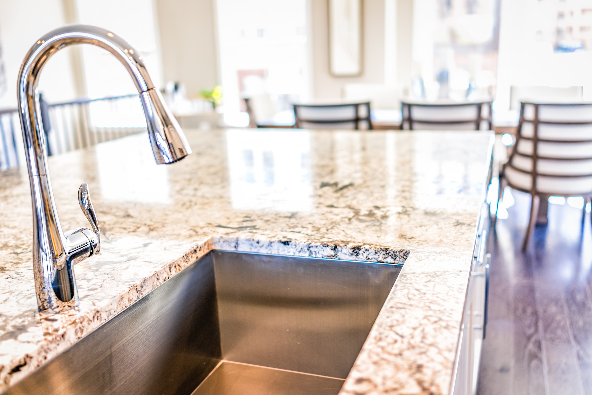 9 Tips For Extending The Life Of Your Marble Countertops
