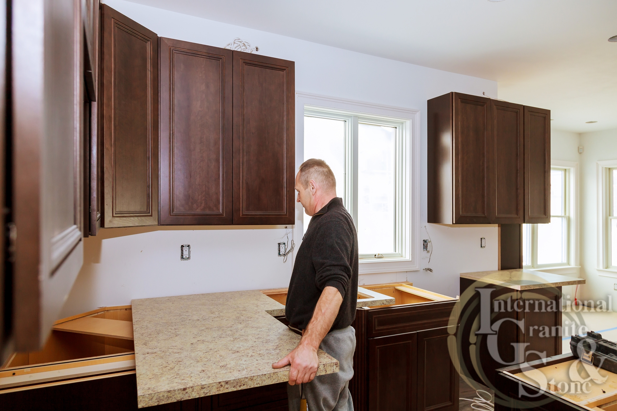 Ways To Prepare For Installing Kitchen Countertops