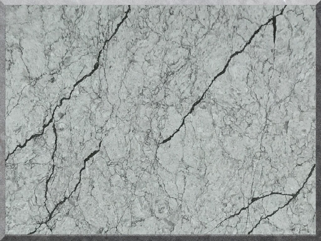 Diamante Pompeii Quartz Countertops