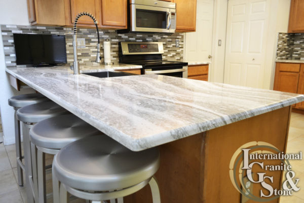 Oakmoor Cambria Quartz Countertops Kitchen Installation Largo
