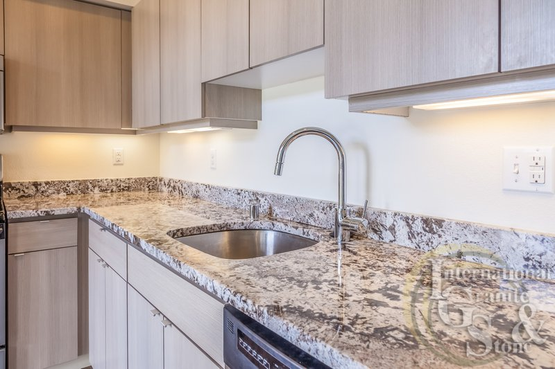 New Countertops, The Easiest Fix To Add Value To Your Home.