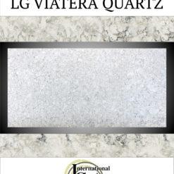 Aria LG Viatera Quartz Countertops
