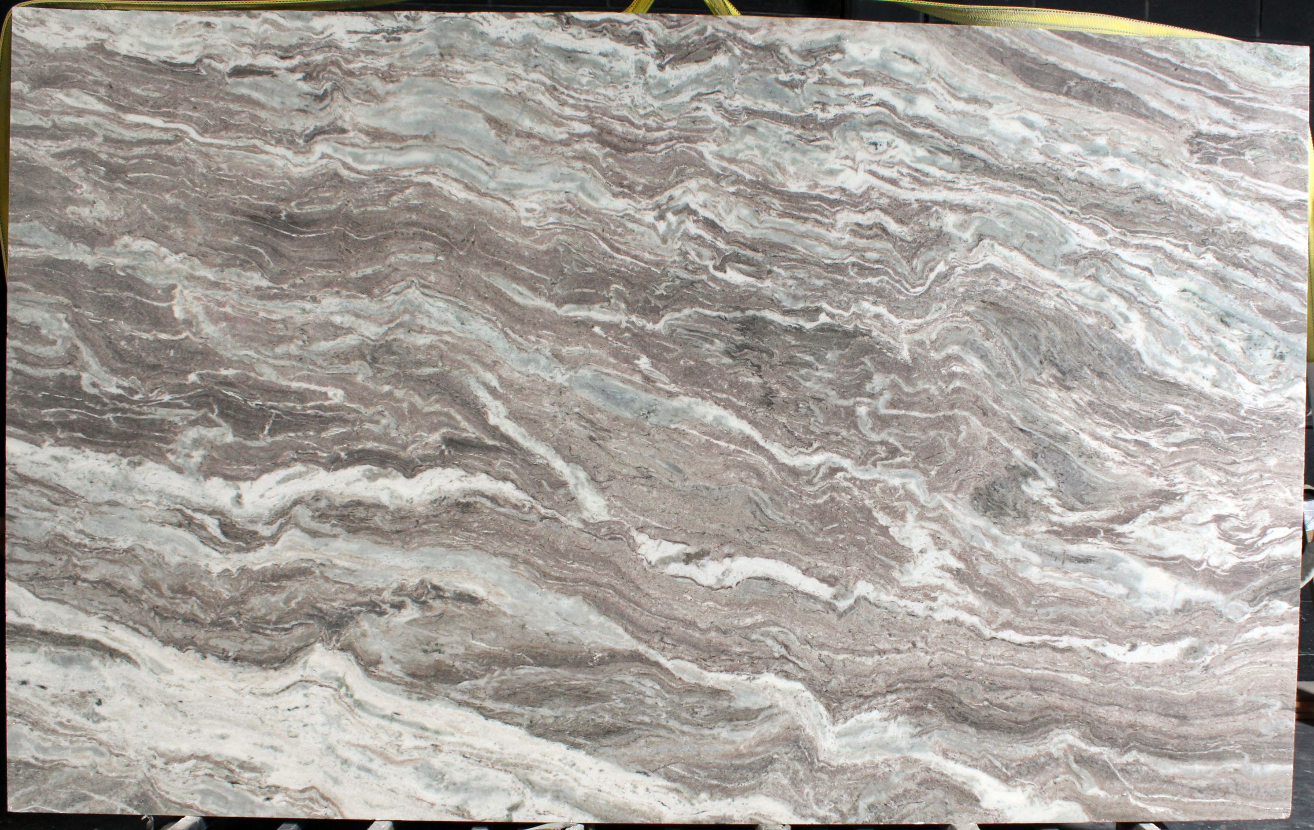Brown Fantasy Granite Quartzite