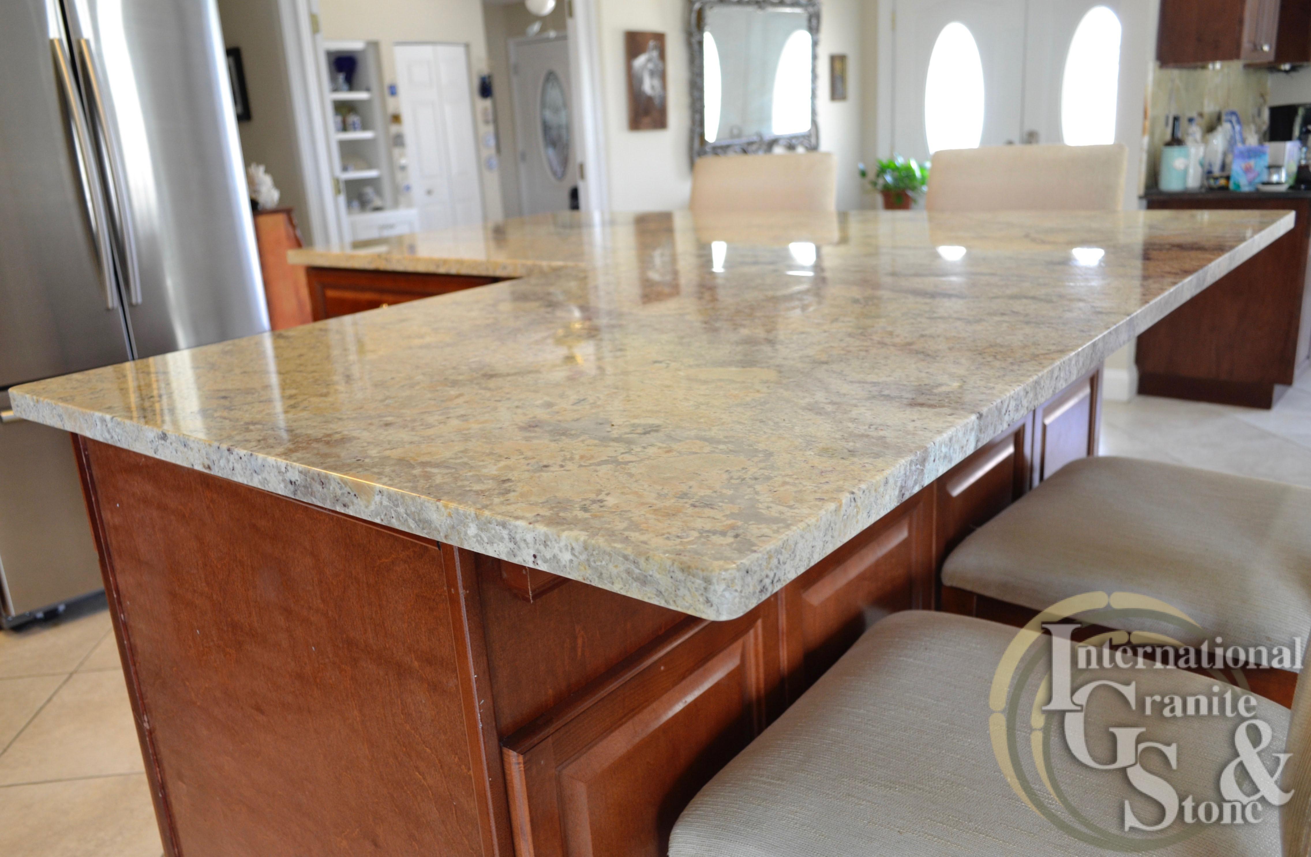 Granite Countertops New Port Richey