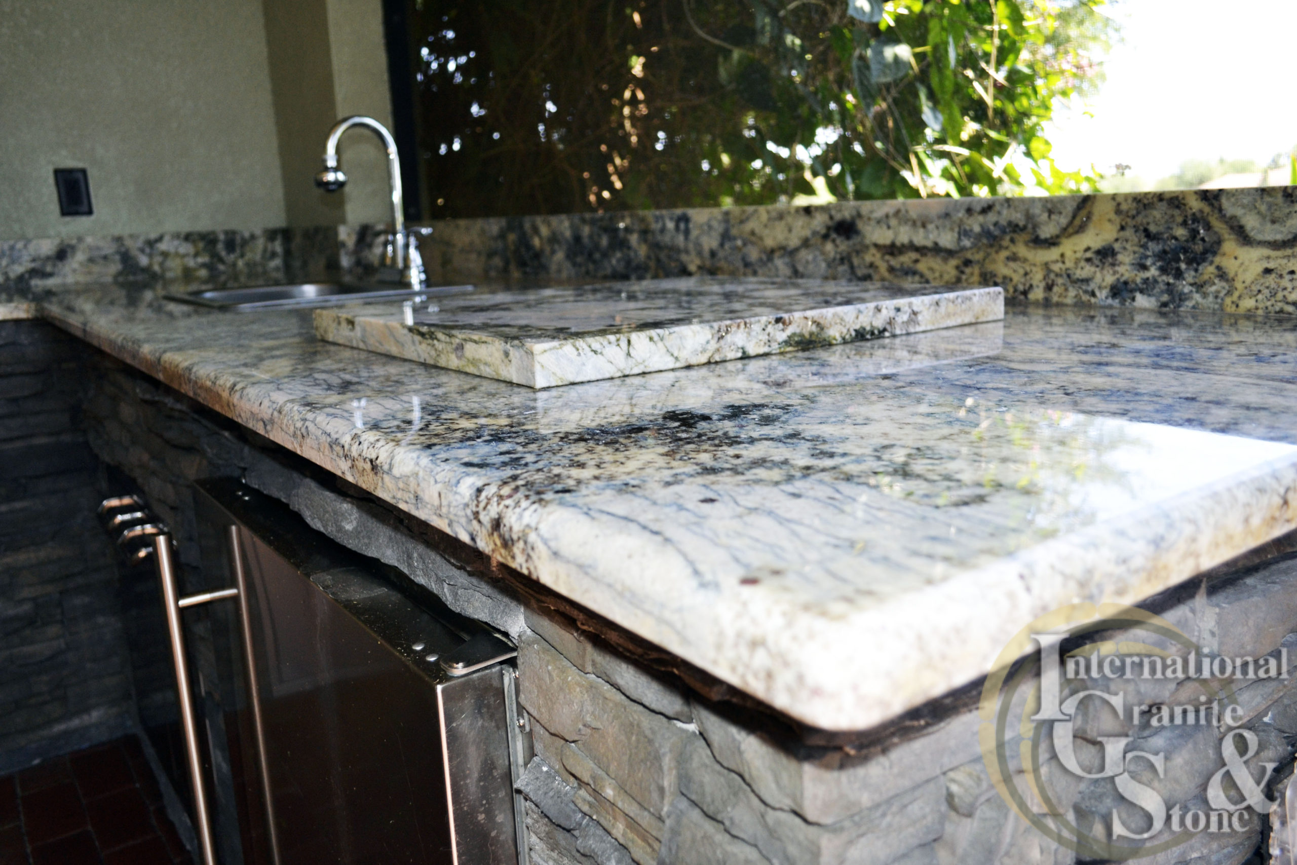 Granite Countertops Trinity Fl Azurite