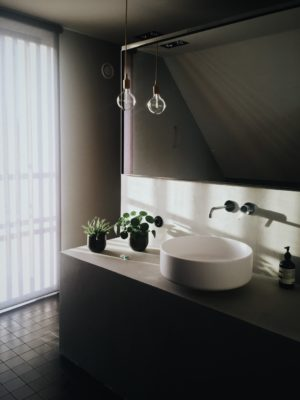 Your Guide to Selecting Bathroom Countertops