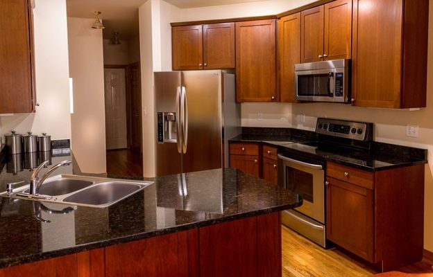 What Every Homeowner Should Know About Countertop Replacement