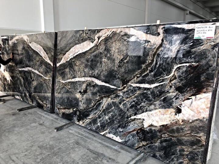 Granite Slabs in Tampa Florida