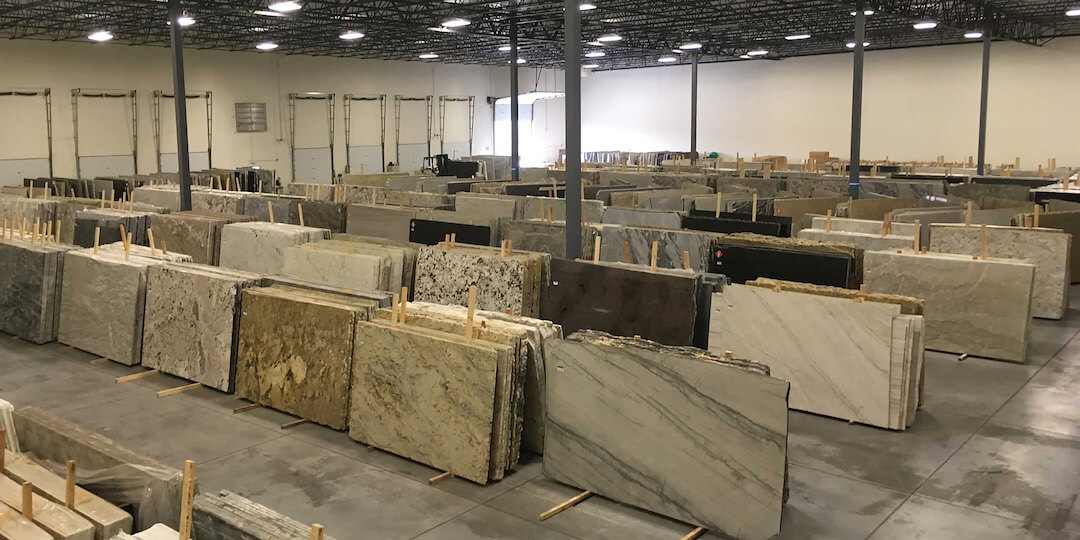 Granite Supplier in Tampa Florida