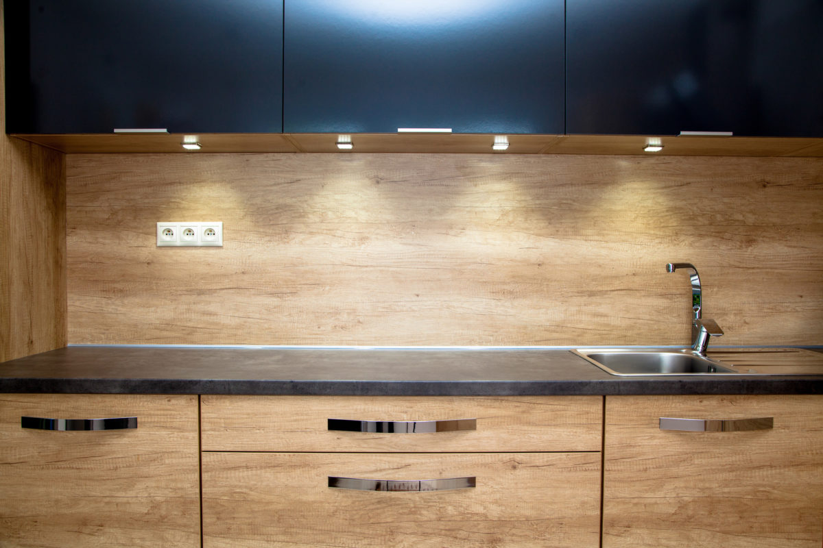 Choosing Under Cabinet Lighting What You Need To Know