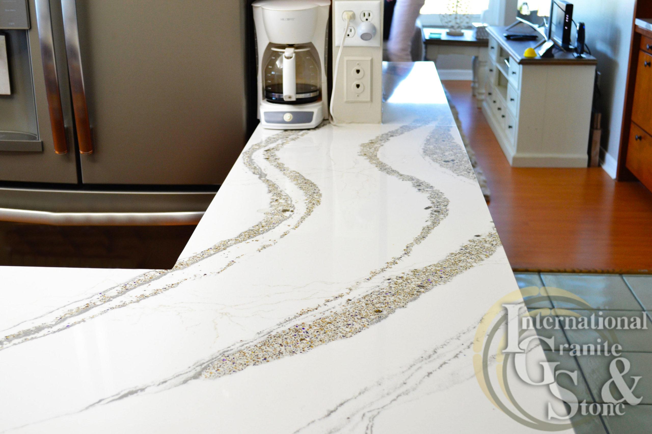 Cambria Annicca Kitchen Counters