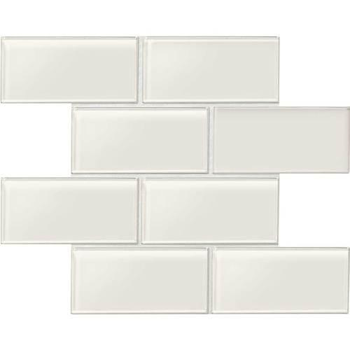 Amity AM50 3x6 White