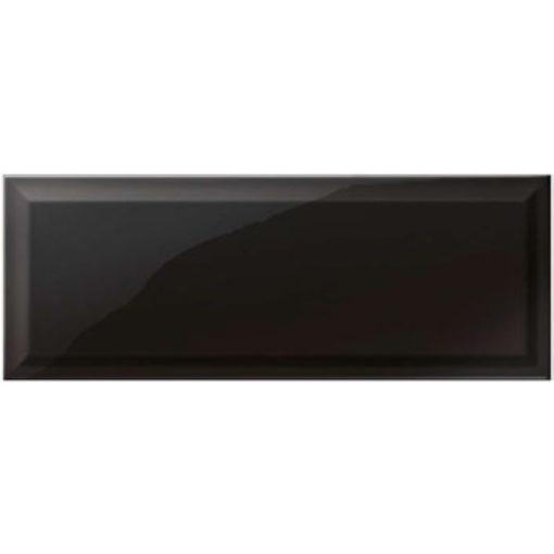 Annapolis Black AP09 6x16 Beveled