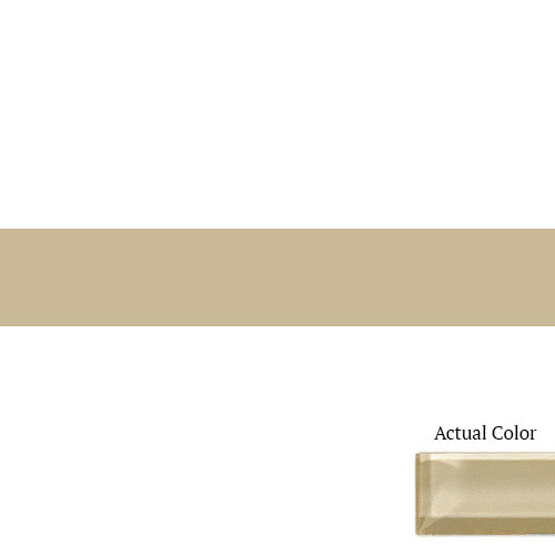 Daltile Color Wave CW06 2x12 Tango Tan