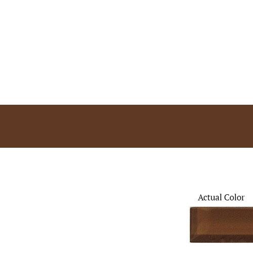 Daltile Color Wave CW11 2x12 Root Beer