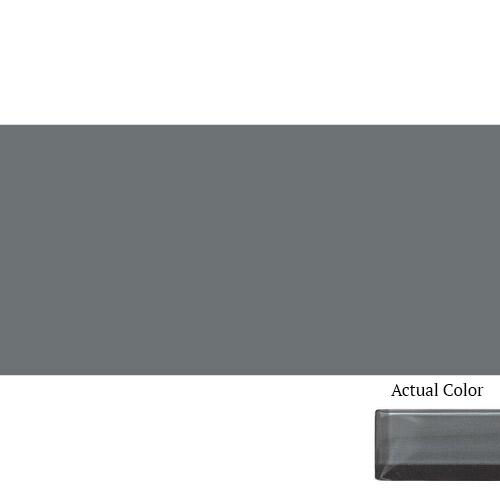 Daltile Color Wave CW18 3x6 Top Hat