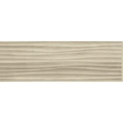 Articulo AR07 6x18 Wave Feature Beige