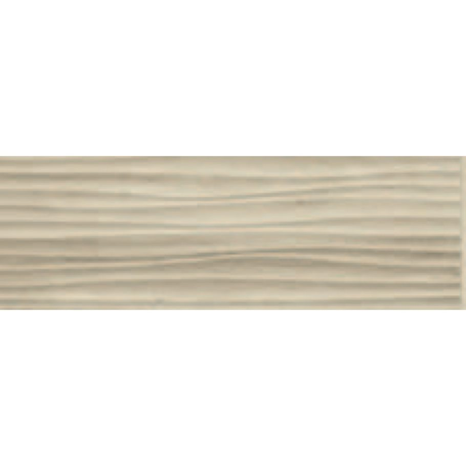 Articulo AR07 6x18 Wave Feature Beige