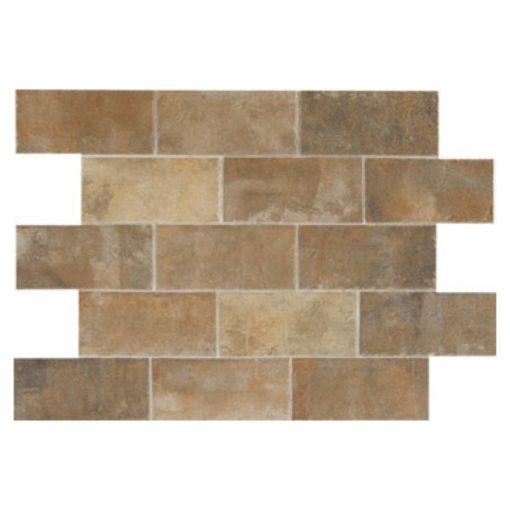 Brickwork BW03 4x8 Patio