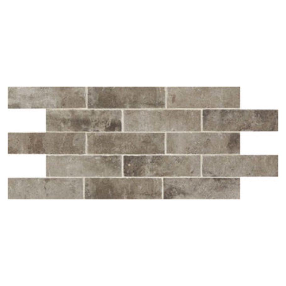 Brickwork BW04 2x8 Alcove