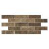 Brickwork BW06 2x8 Corridor