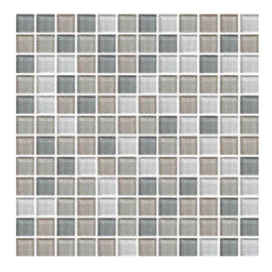 Daltile Color Wave CW21 1x1 Willow Waters