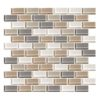 Daltile Color Wave CW21 2x1 Willow Waters