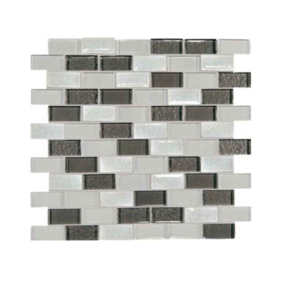 Daltile Crystal Shores CS93 2x1 Diamond Delta