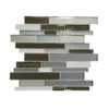 Daltile Crystal Shores CS96 RL Emerald Isle
