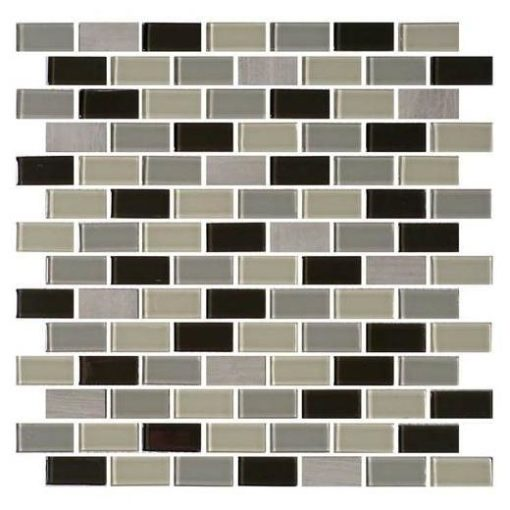 Daltile Mosaic Traditions BP97 3/4 x 1-1/2 Evening Sky