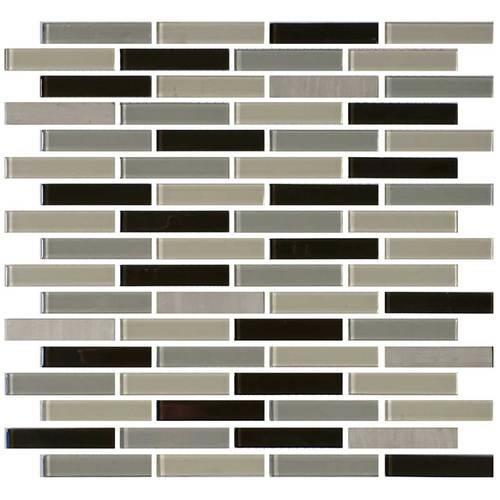 Daltile Mosaic Traditions BP97 5/8 x 3 Evening Sky