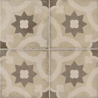 Daltile Quartetto QU10 8x8 Warm Sole