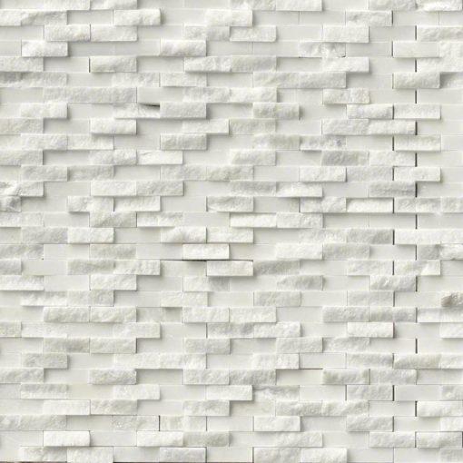 arabescato cararra splitface pattern | Countertops
