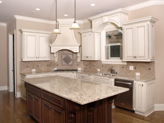 The Major Pros and Cons of Kitchen Granite Countertops