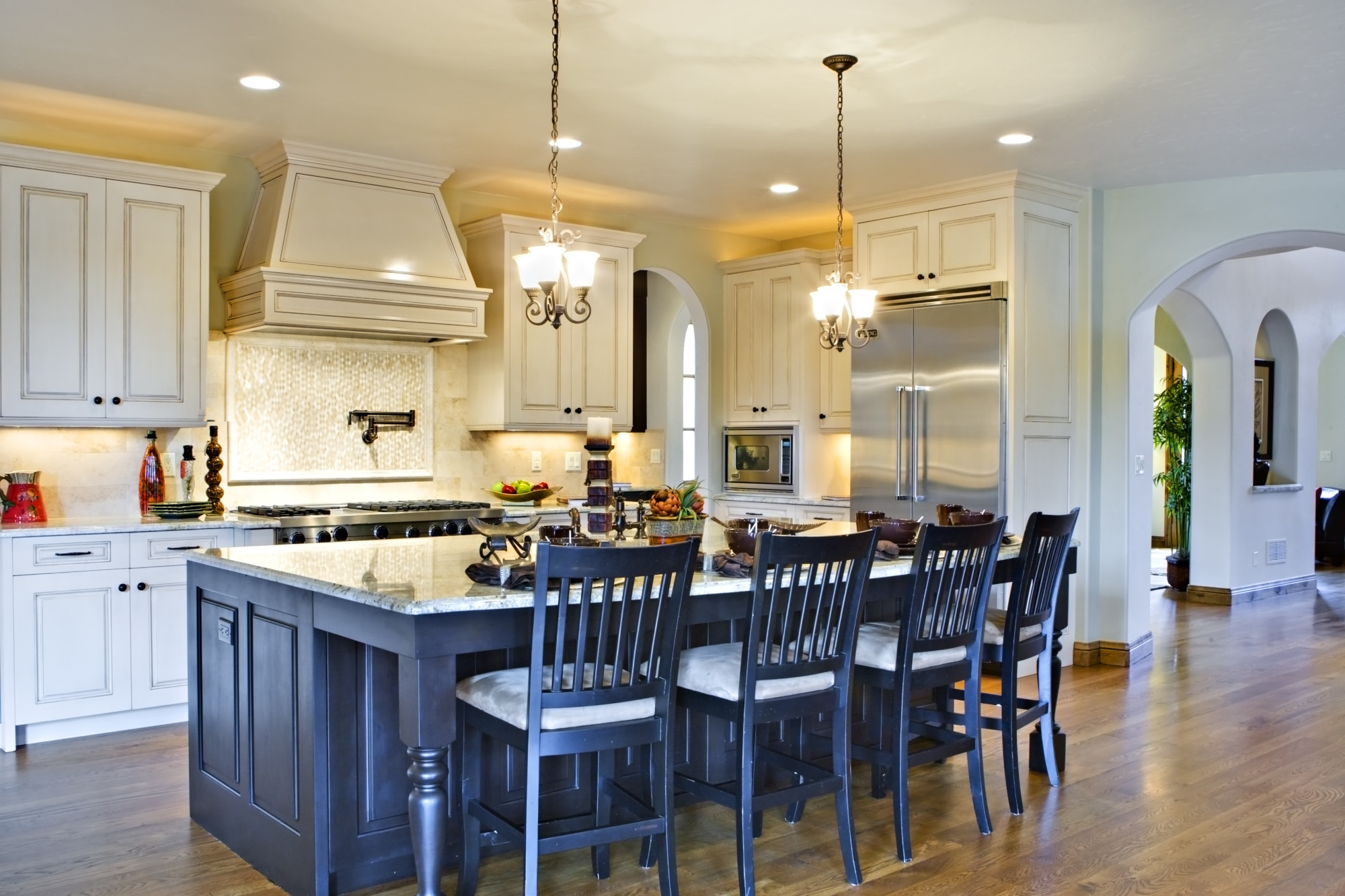 Incredible Island Countertop Ideas: Why You Should Change ...