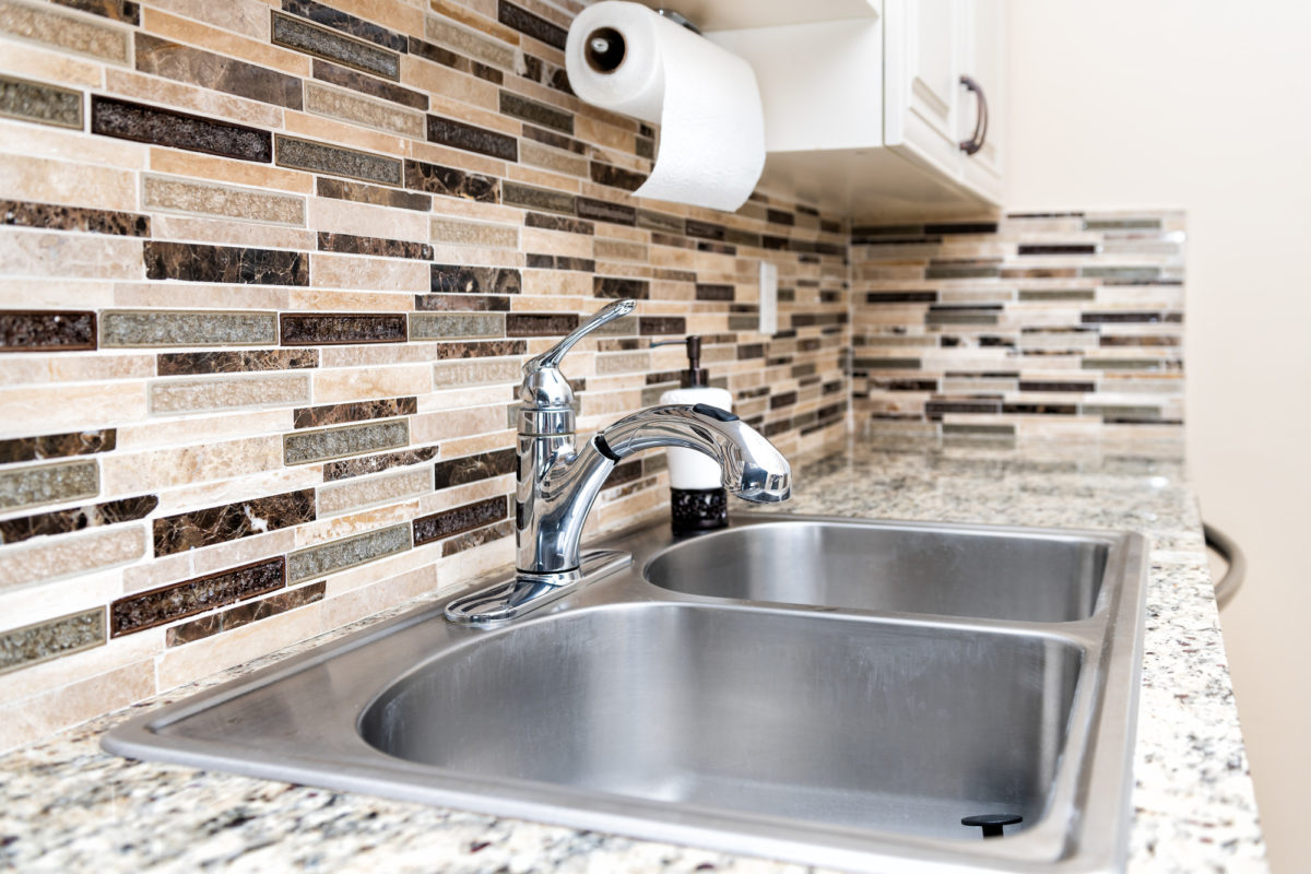 Kitchen Sinks Types The Best Material For Your Kitchen Sink