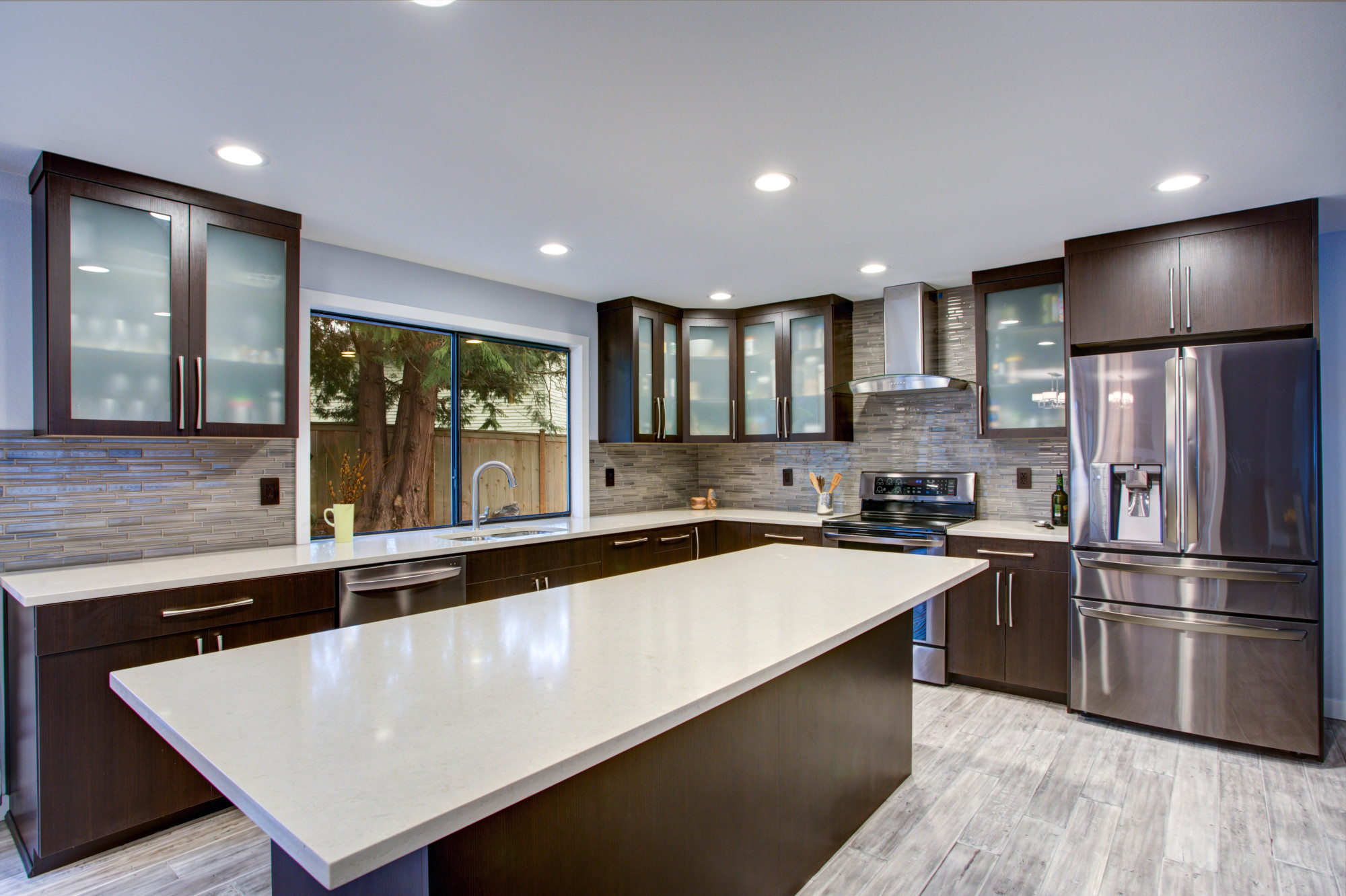 Which Type of Countertops Will Save You Time & Trouble? The Best Materials For Low Maintenance Countertops