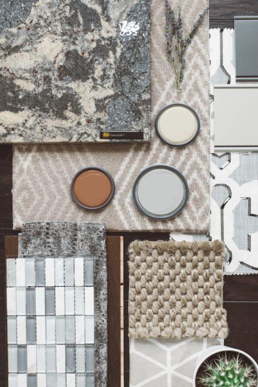 Cambria Langdon Quartz Design Palette