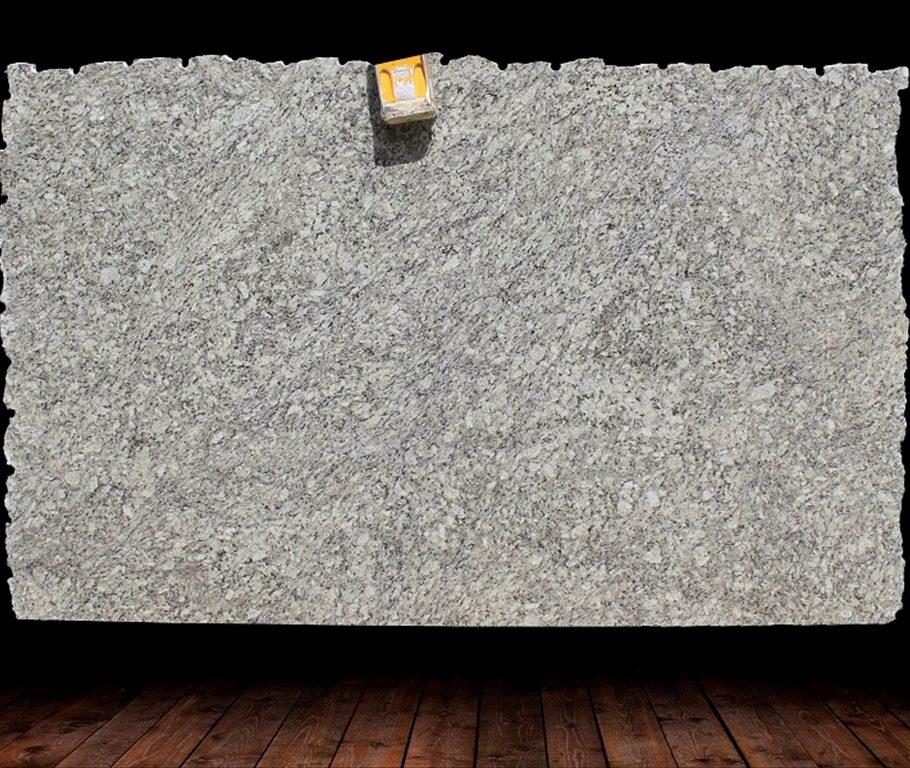Bianco Pearl Granite Slab countertops tampa sarasota clearwater