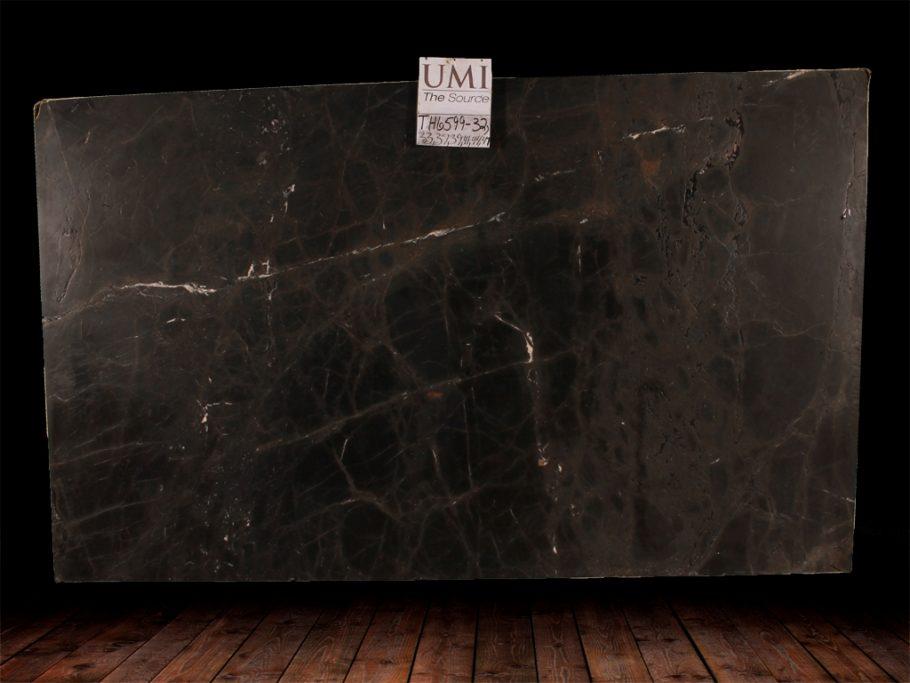 Black Diamond Honed Granite Slab countertops tampa sarasota clearwater