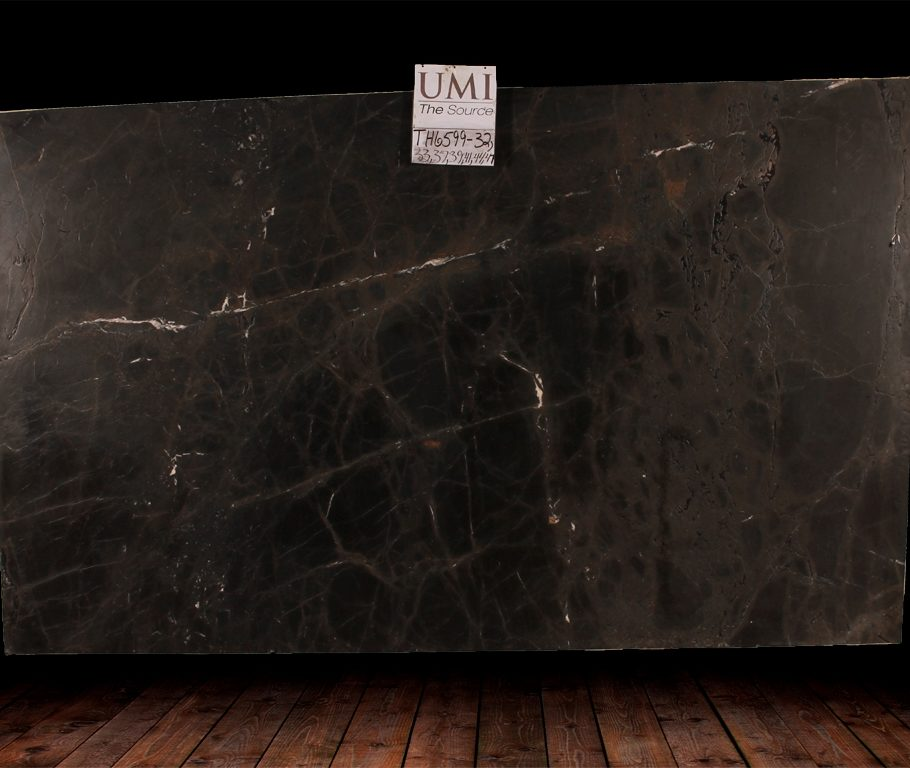 Black Diamond Honed Granite Slab countertops tampa sarasota clearwater