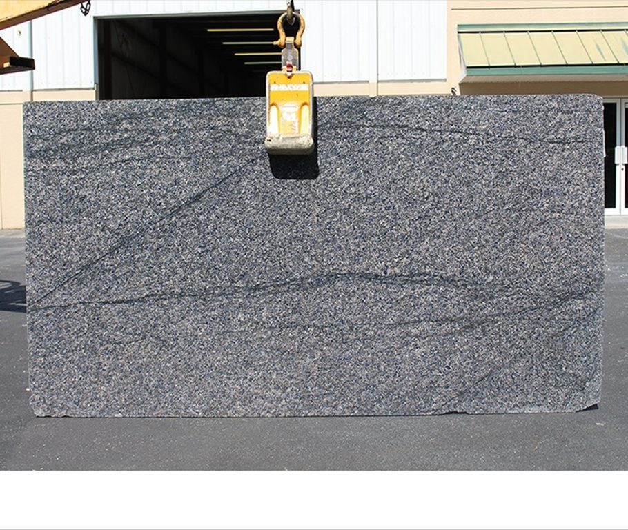 Blue King Granite Slab countertops tampa sarasota clearwater