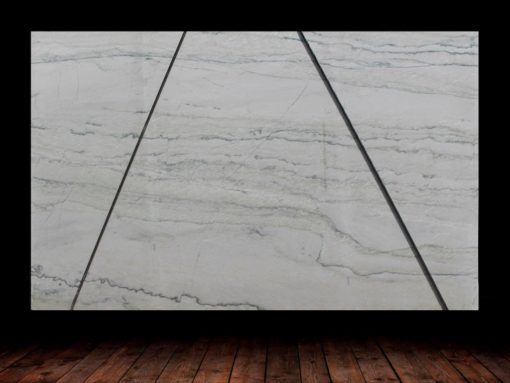 Calcutta Leather Finish Quartzite Slab countertops tampa sarasota clearwater