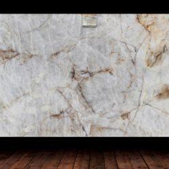 Cristallo Bianca Venato Quartzite
