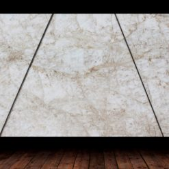 Cristallo Quartzite Full Slab
