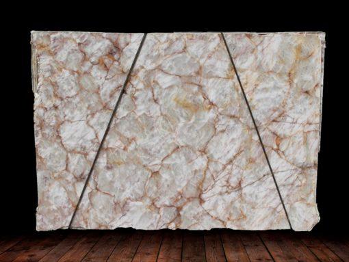 Crystal Lora Quartzite