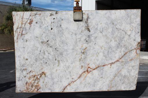 Crystal Pearl Quartzite