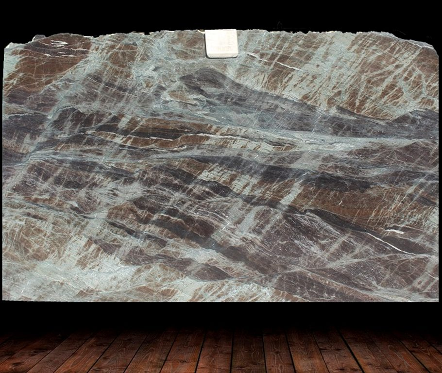 Forest Quartzite