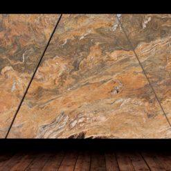 Fusion Leather Finish Granite
