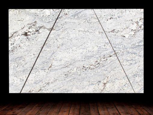 Illusive White Granite